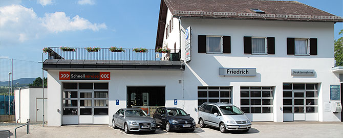 Walter Friedrich GmbH&Co KG