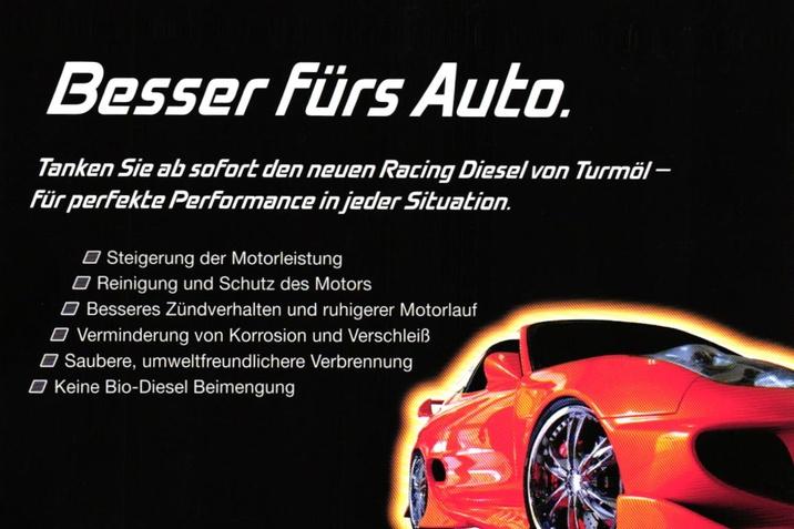 Racing Diesel Seite 1